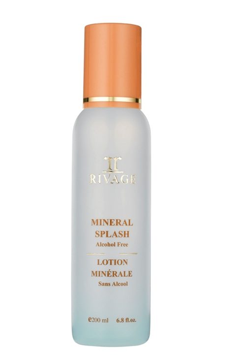 Mineral Splash Alcohol Free 200 ml
