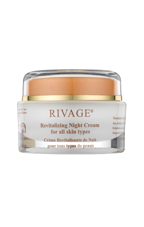 Revitalizing Night Cream 50 ml