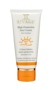 High Protection Sun Cream SPF 30 Water Resistant 100 ml