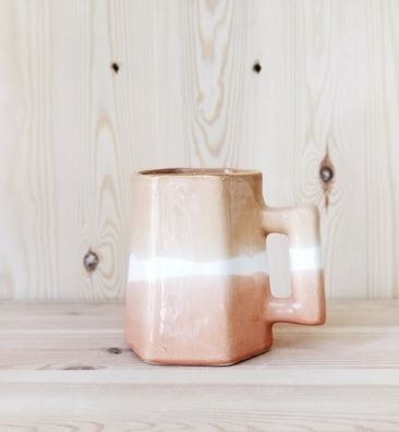 Two Tone Multi Purpose Jug/Vase
