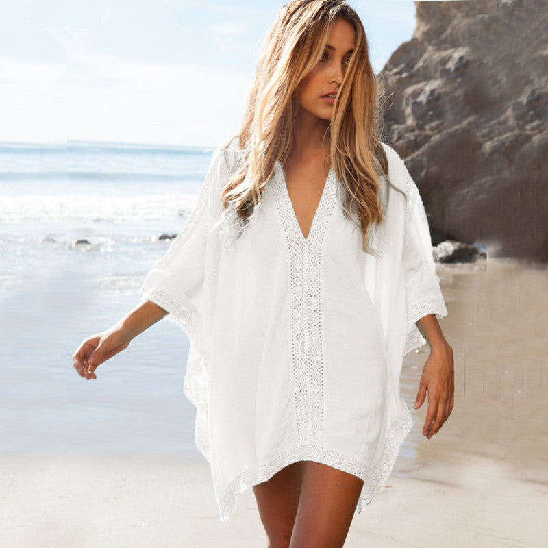 Bathing Suit Cover UPS
