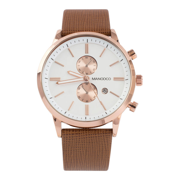 Apolo Gold - Watch - MANOOCO - Watch - manooco