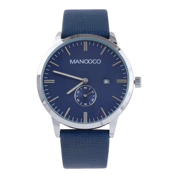 Arion Navy - Watch - MANOOCO - Watch - manooco