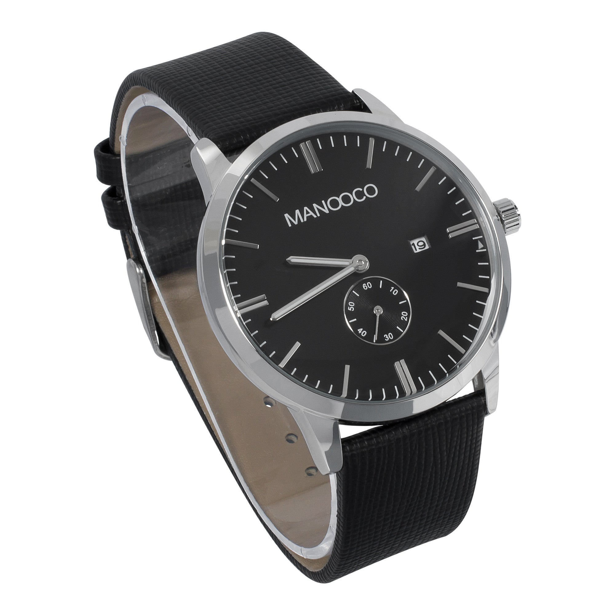 Arion Night - Watch - MANOOCO - Watch - manooco