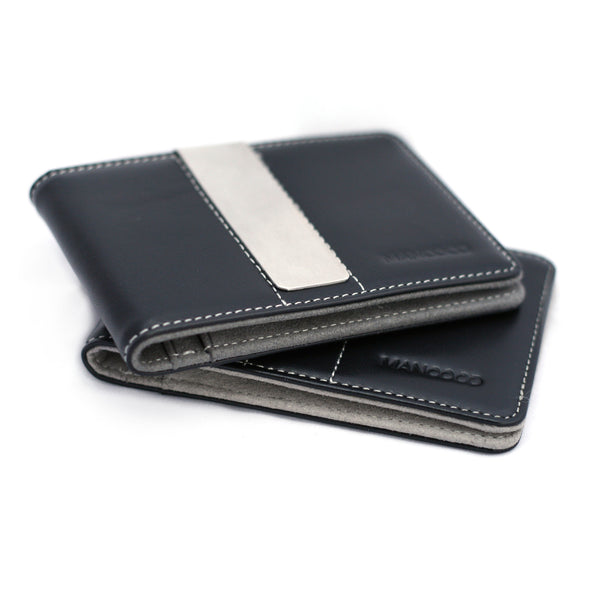 Bifold Wallet - Card Holder - Wallet - MANOOCO - Wallet - MANOOCO