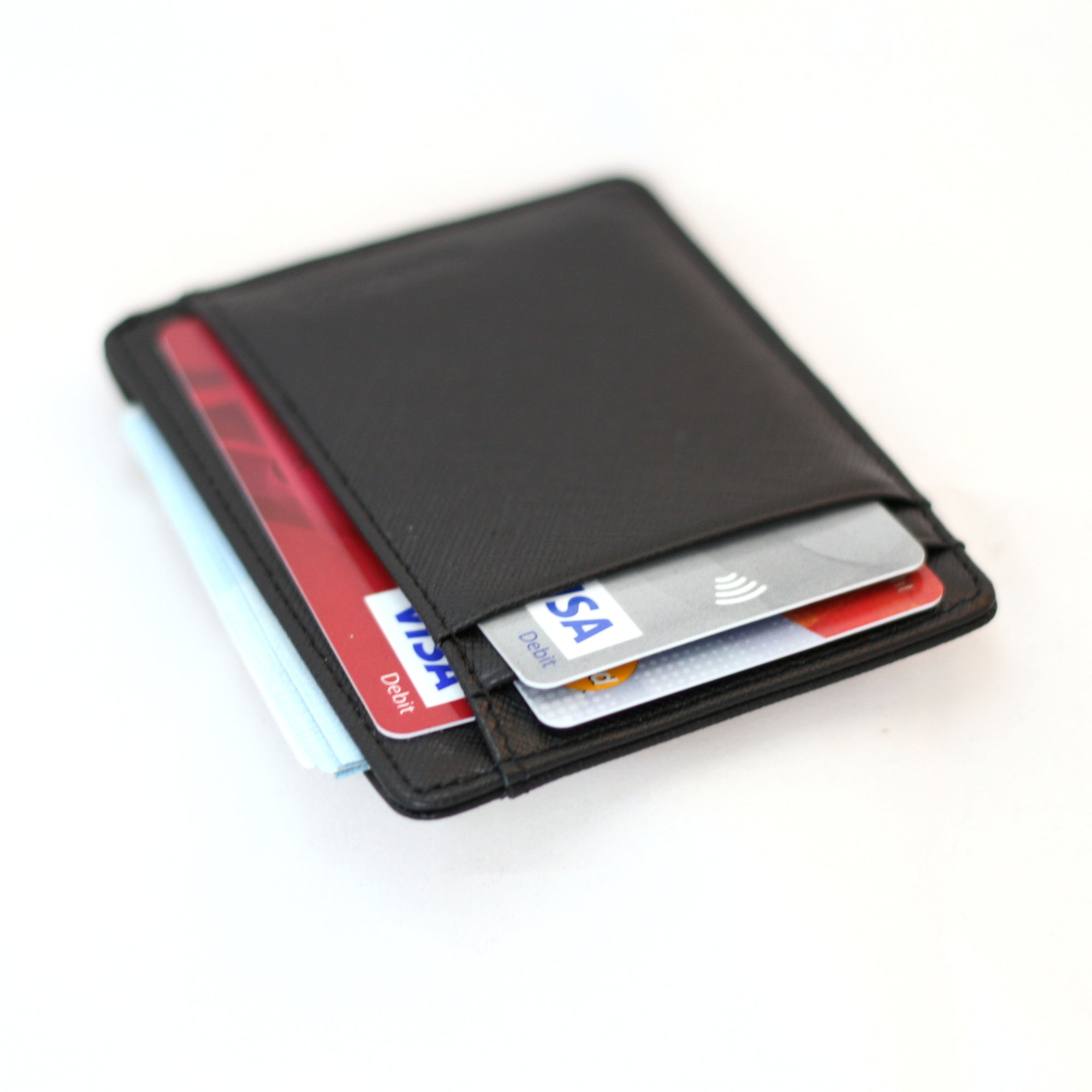 Slim Wallet - Card Holder - Wallet - MANOOCO - Wallet - MANOOCO