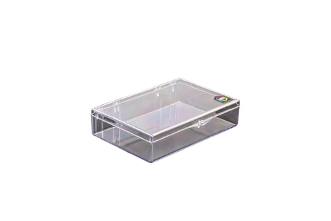 X-Large Blot Box -- Clear