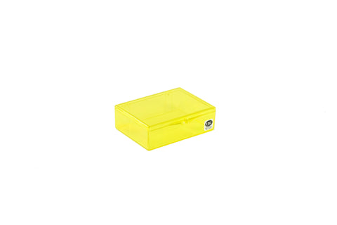 Medium Blot Box -- Yellow