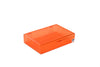X-Large Blot Box -- Orange