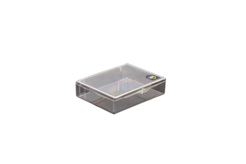 Large Blot Box- Clear