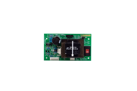 Replacement PC Board