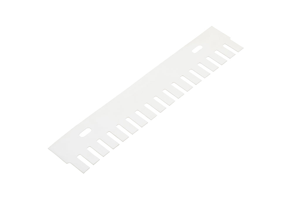 JVD-80 Comb, 0.4mm x 18 tooth – 1/PK