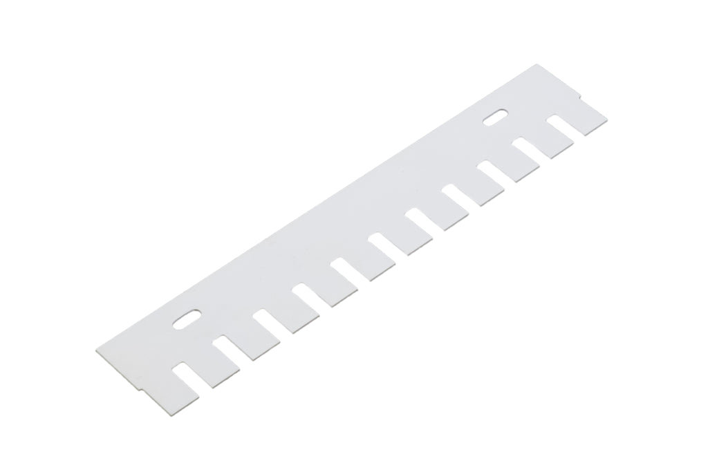 JVD-80 Comb, 0.8mm x 12 tooth – 1/PK