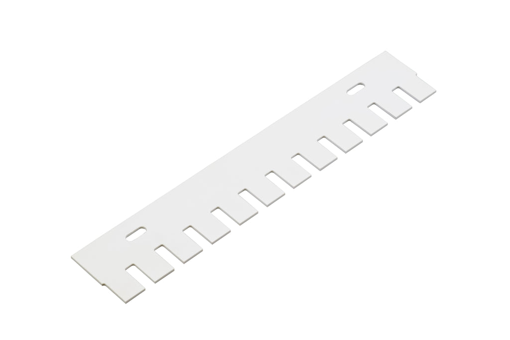 JVD-80 Comb, 1.5mm x 12 tooth – 1/PK