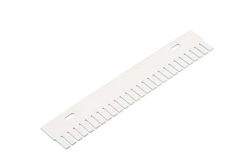JVD-80 Comb, 1.5mm x 27 tooth – 1/PK