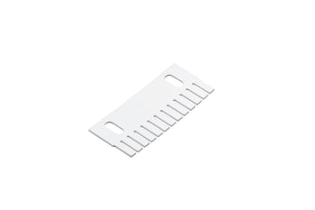 JSB-30 Comb, 1.5mm x 13 tooth – 1/PK
