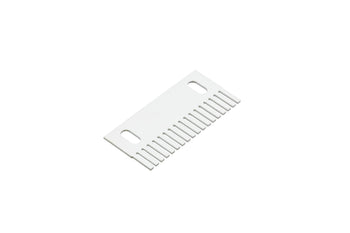 JSB-30 Comb, 1.5mm x 18 tooth – 1/PK