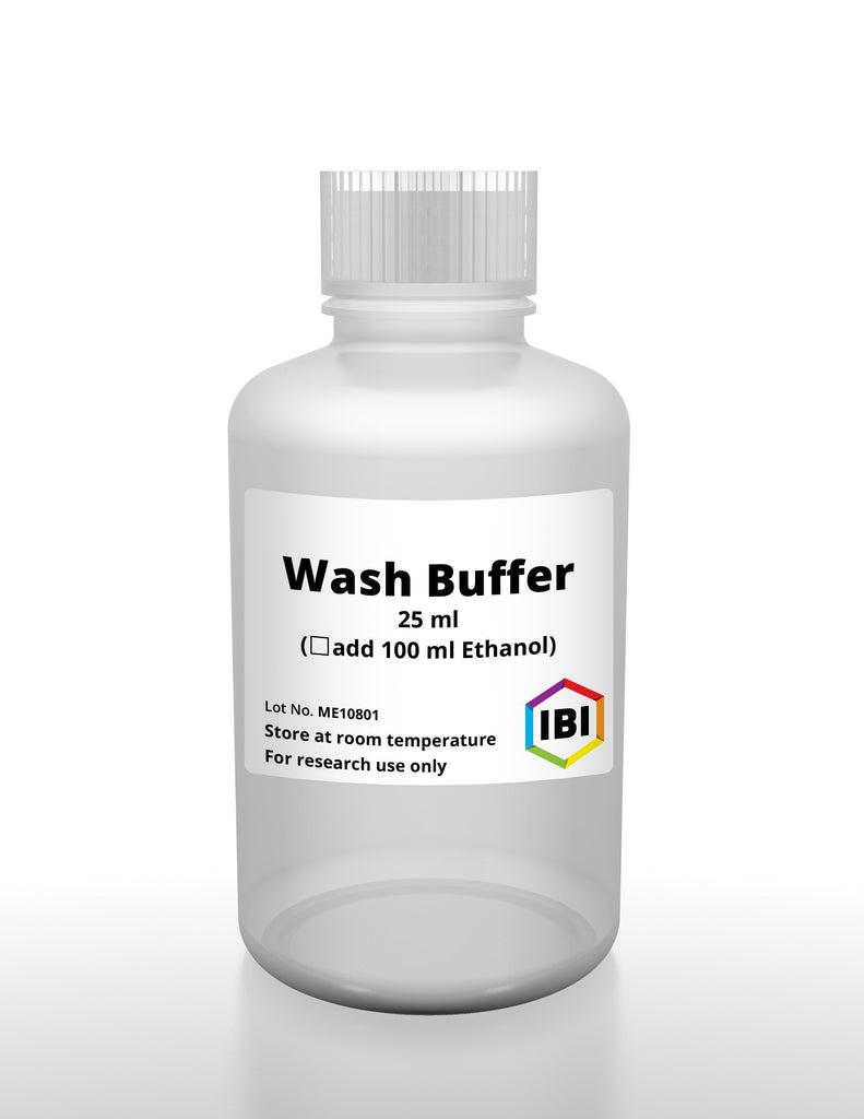 Replacement Wash Buffer – 25ml
