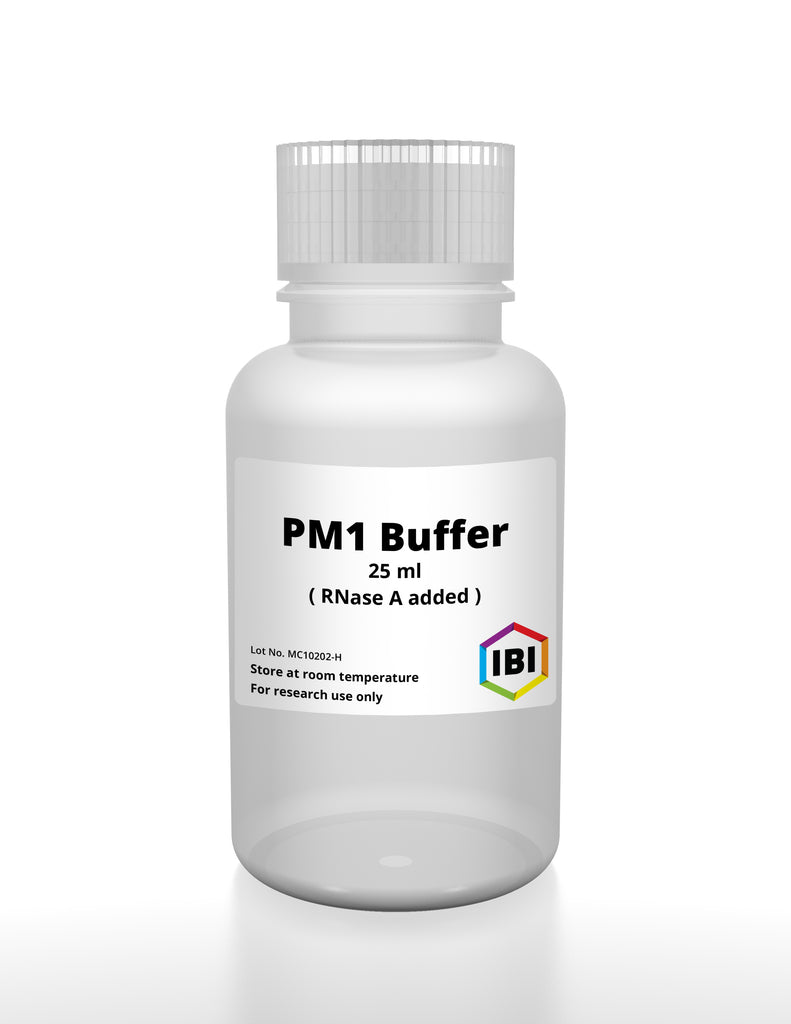 PM1 Buffer – 25ml
