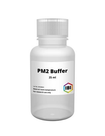 PM2 Buffer – 25ml