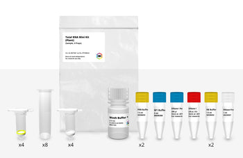 Mini Total RNA Kit (Plants)