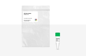 Plant Isolate DNA Extraction Kit