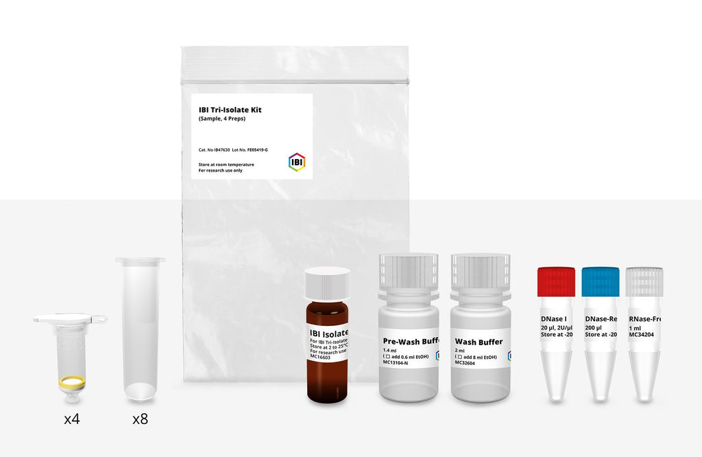 Tri-Isolate RNA Pure Kit