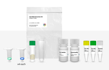 Soil DNA Extraction Kits