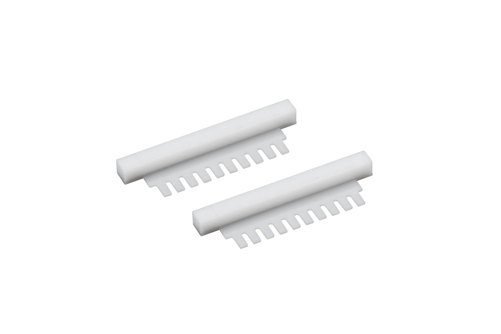 QSH Lab-Pal Comb, 1.0mm x 10 tooth – 2/PK