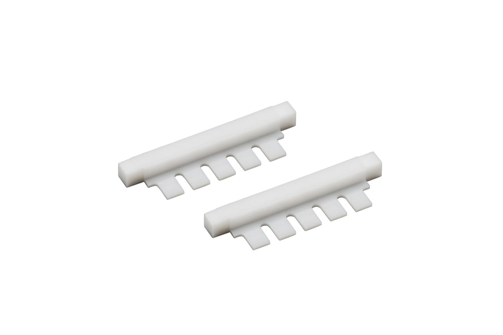 QSH Lab-Pal Comb, 1.5mm x 5 tooth – 2/PK