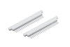 MP-1015 Comb, 1.0mm x 20 tooth – 2/PK