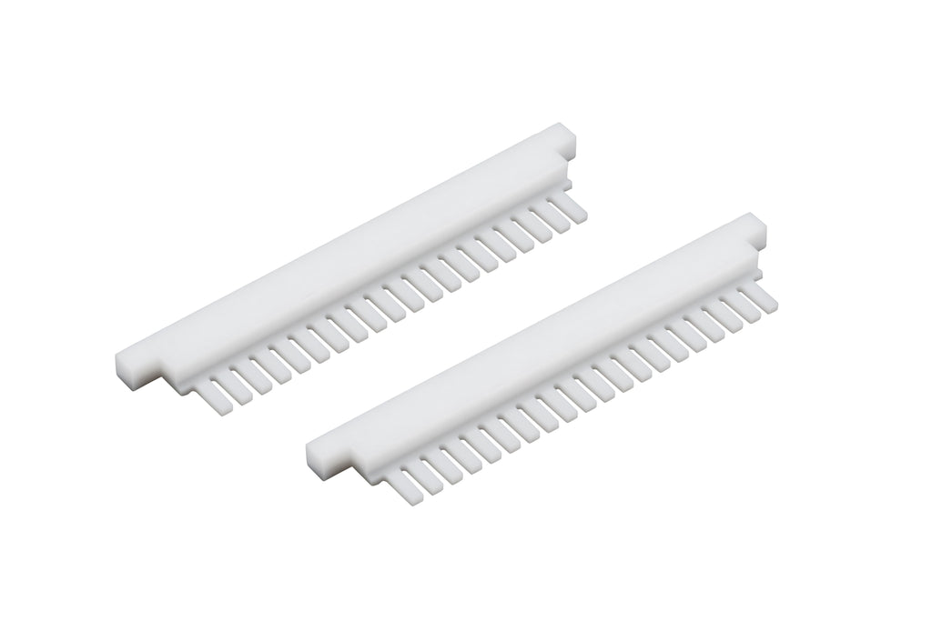 MP-1015 Comb, 2.0mm x 20 tooth – 2/PK