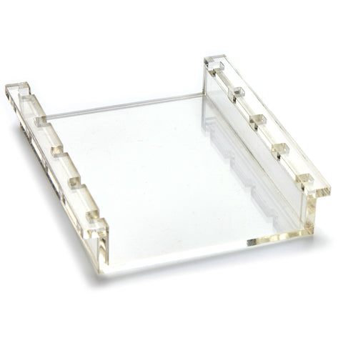 MP-1015 UV Transmittant Casting Tray