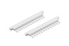 MP-1015 Comb, 2.0mm x 13 tooth – 2/PK