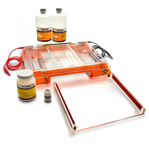 HR-2025 High Resolution Electrophoresis DNA Start Up Kit