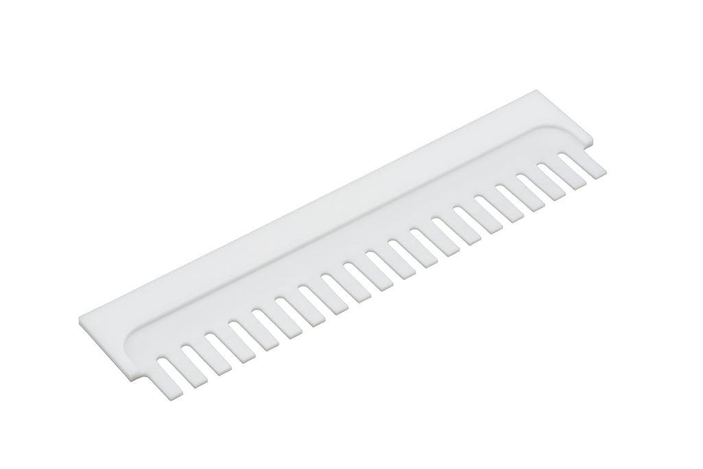 IB62000 Comb, 1.5mm x 20 tooth – 1/PK
