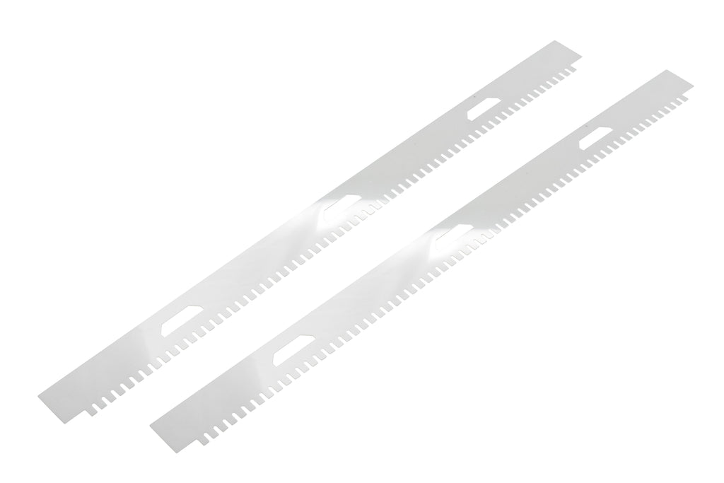 STS-45i Comb, 0.4mm x 64 tooth – 2/PK