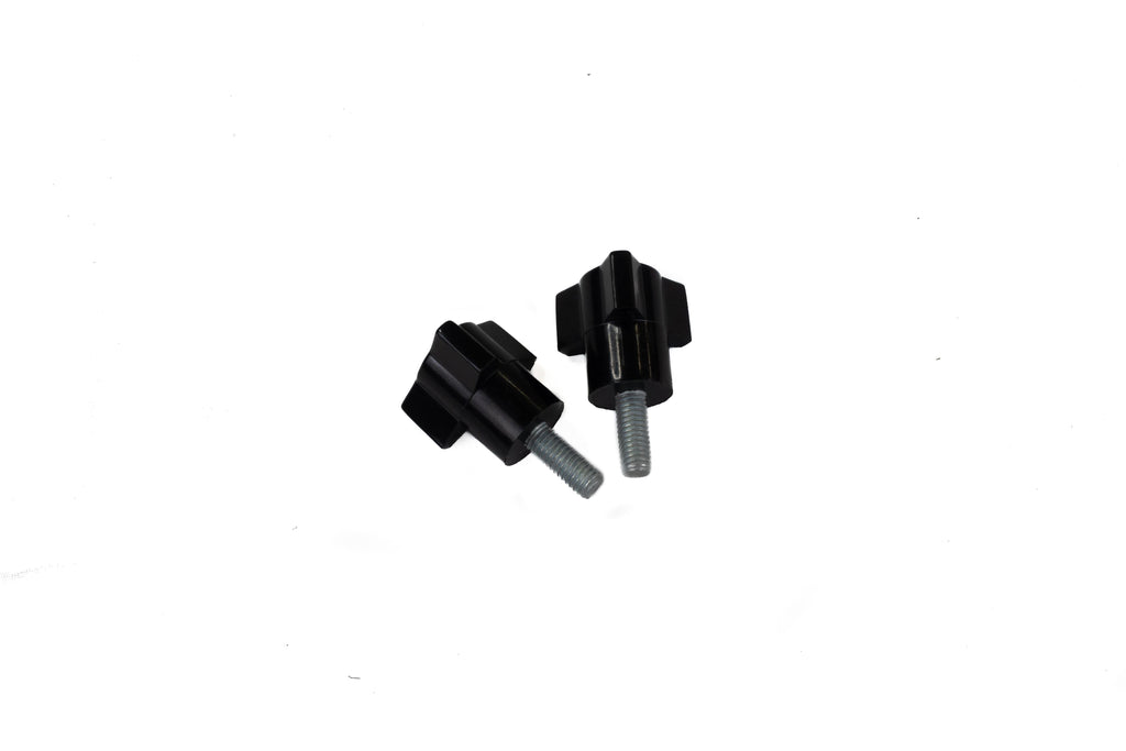 Replacement MaGELin Casting Fixture Knobs -- 2/PK