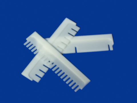 IB62000 Comb, 0.8mm, 2 markers, 2 samples – 1/PK