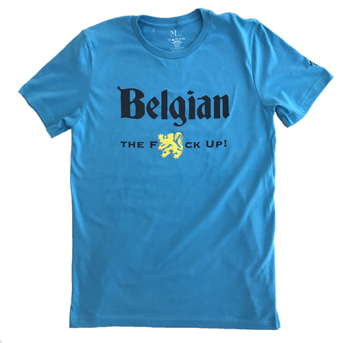 BelgianTFU - Belgian Blue - Men's