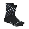 Crossroads Socks - Black