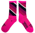 Decade Plus Socks - Pink