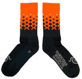 Rise Socks - Orange
