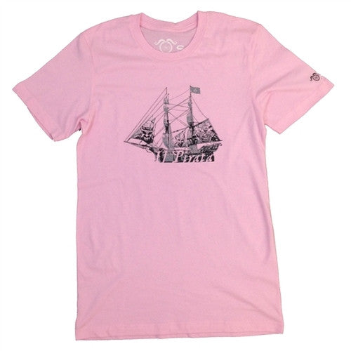 Il Pirata - Pink - Men's