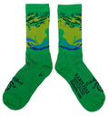 La Socks - Lime