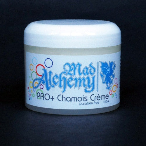 Mad Alchemy - Pro plus Chamois Creme