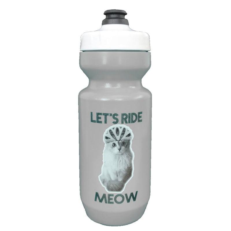 Ride Meow - Purist Bottle