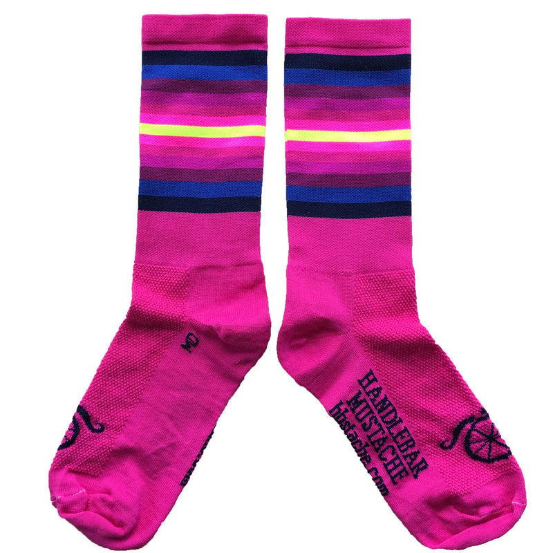 The Wall Socks - Even Pinker