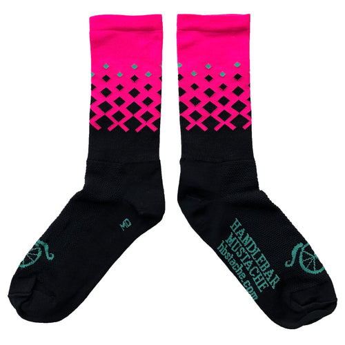 Rise Socks - InternationElles