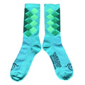 Shine Bright Socks - Green
